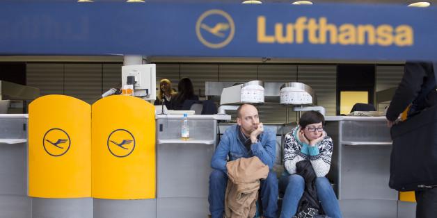 Es drohen ab sofort wieder Piloten-Streiks bei der Lufthansa