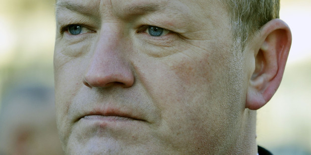 "File photo dated 14/01/15 of MP Simon Danczuk, who has said he is ""devastated"" after he separated from his wife Karen."
