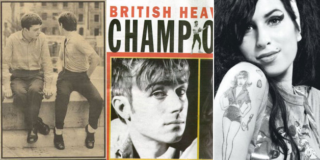 NME covers