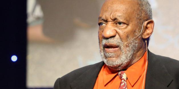 Drogen für Sex: Neue Enthüllungen im Fall Bill Cosby
