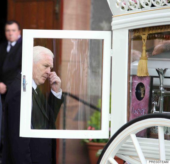 jim watt funeral