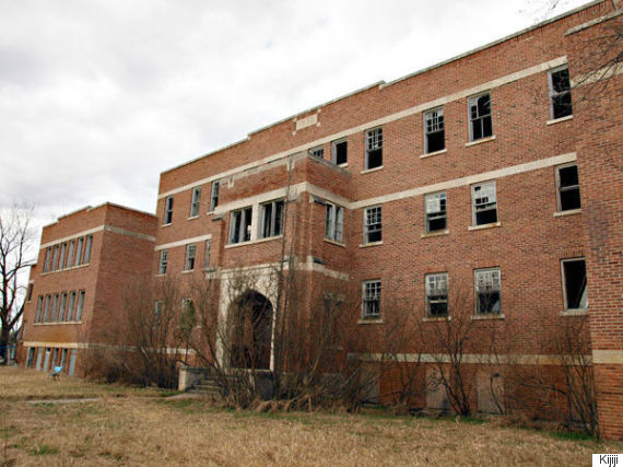 birtle residential school