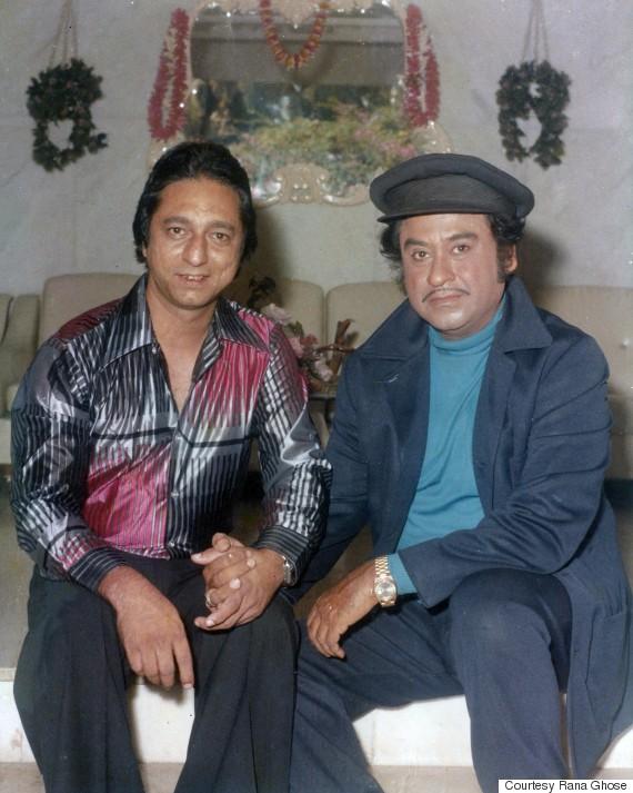 kishore charanjit