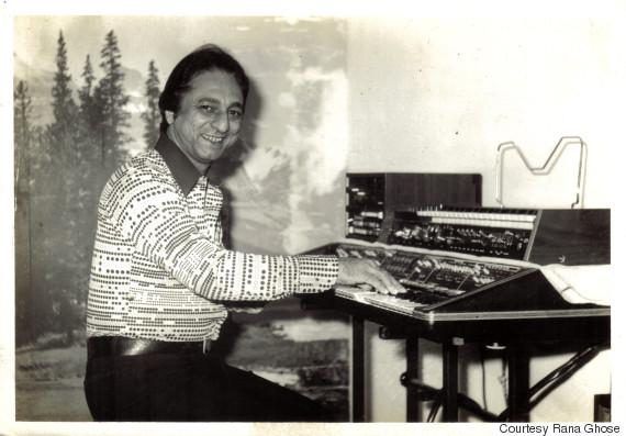 charanjit synth