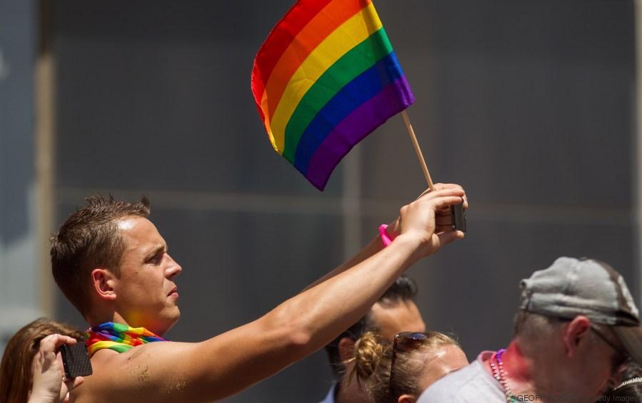 toronto gay