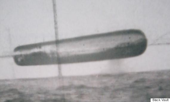 airship ufo