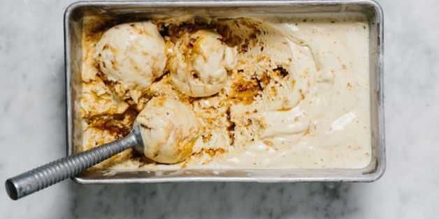 5 Common Homemade Ice Cream Issues And How To Fix Them HuffPost