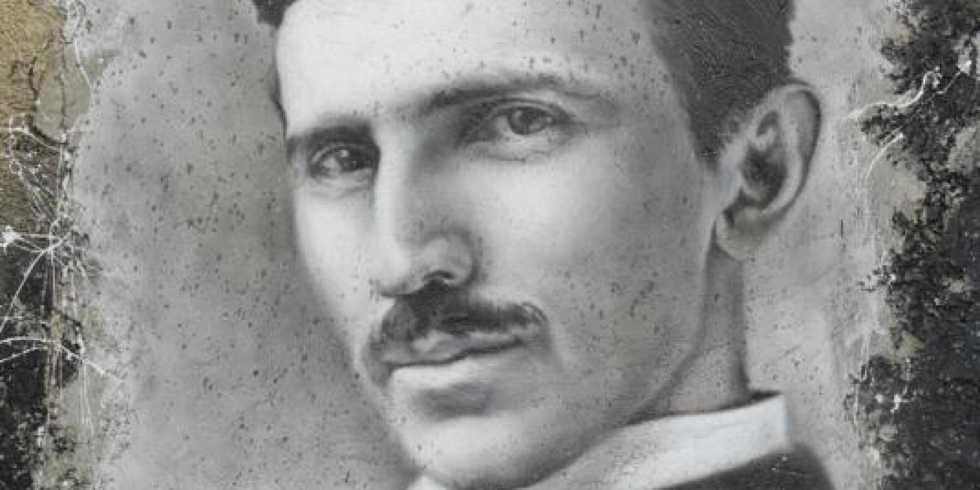 Nikola Tesla Predicted Smartphones In 1926 Huffpost