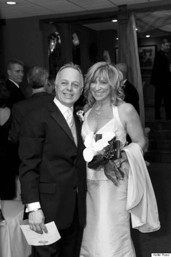 kellie and dave wedding