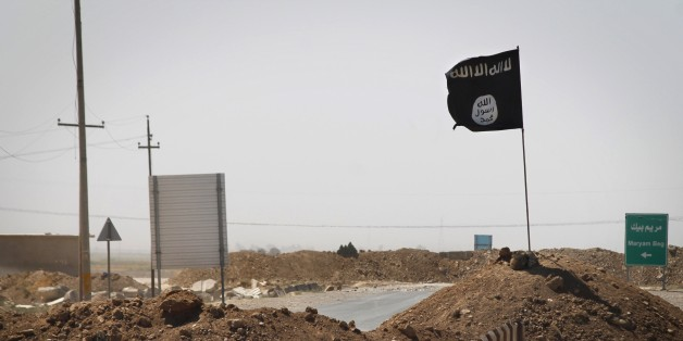 Here's The ISIS Recruitment Hub You Aren't Hearing About