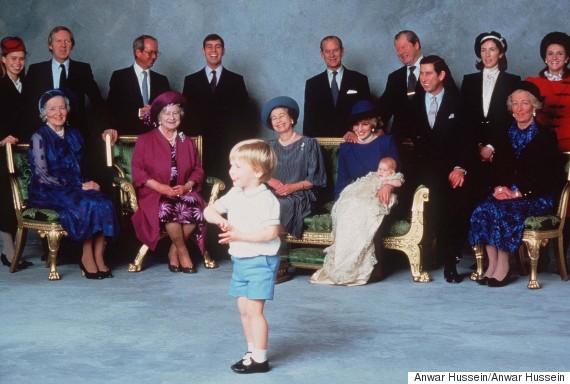 prince harry 1984