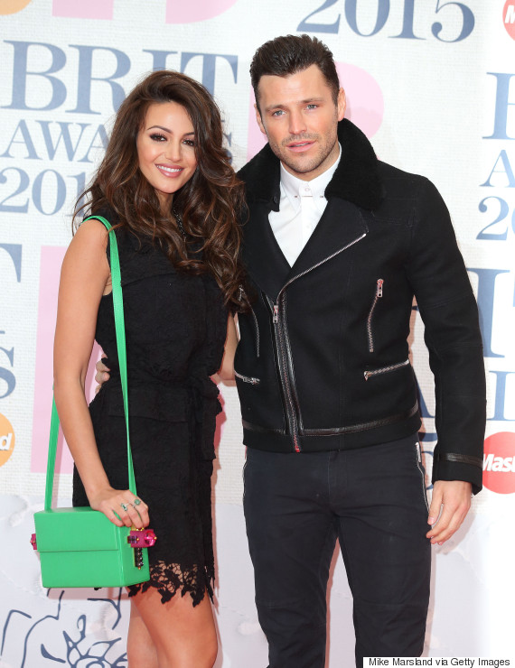 mark wright michelle