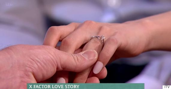 chloe jasmine ring