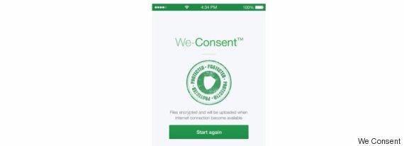 we consent