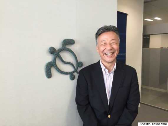 kiyoyuki seguchi