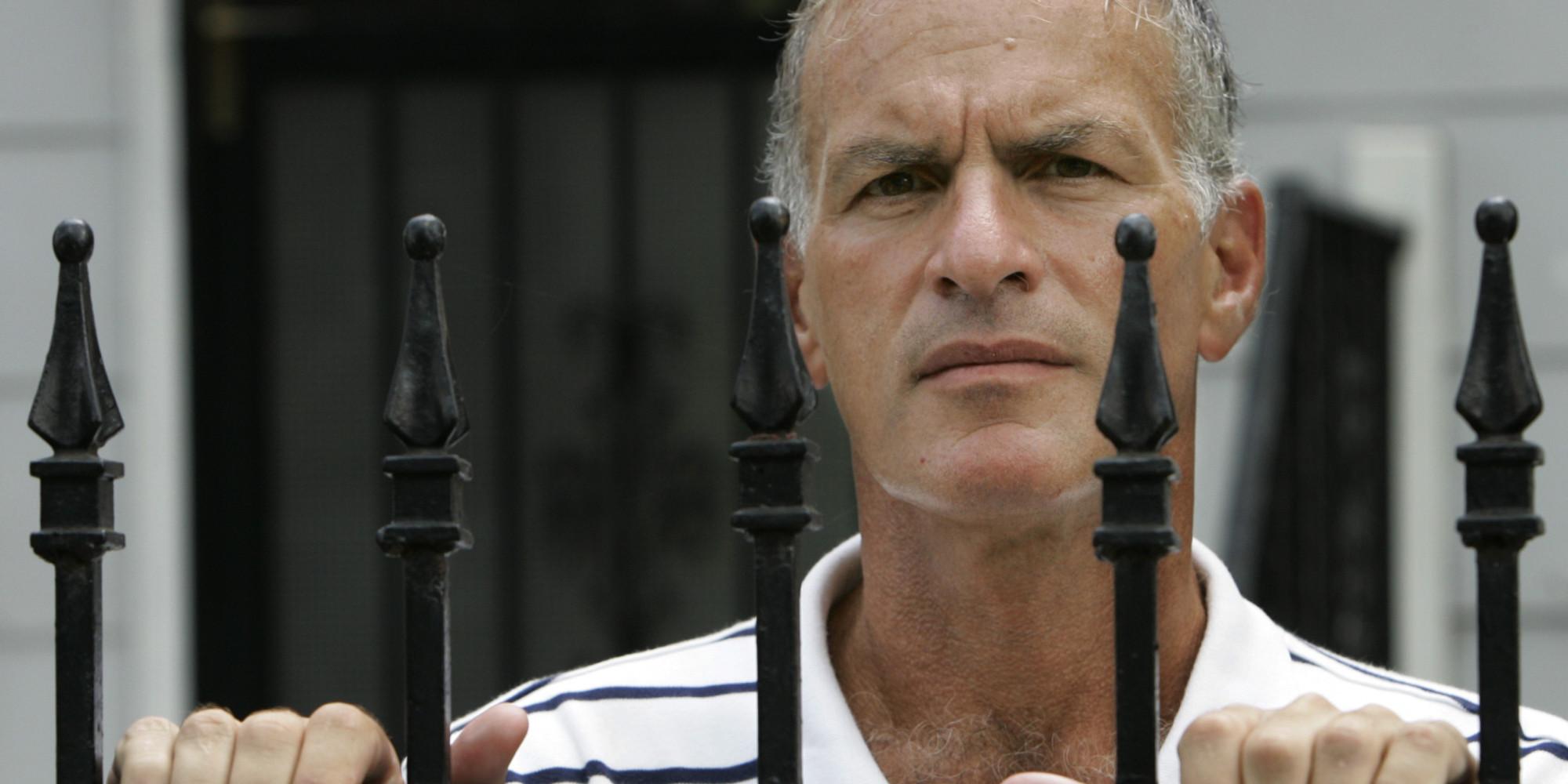 Norman G. Finkelstein