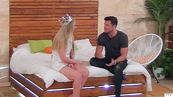 mark wright lauren love island