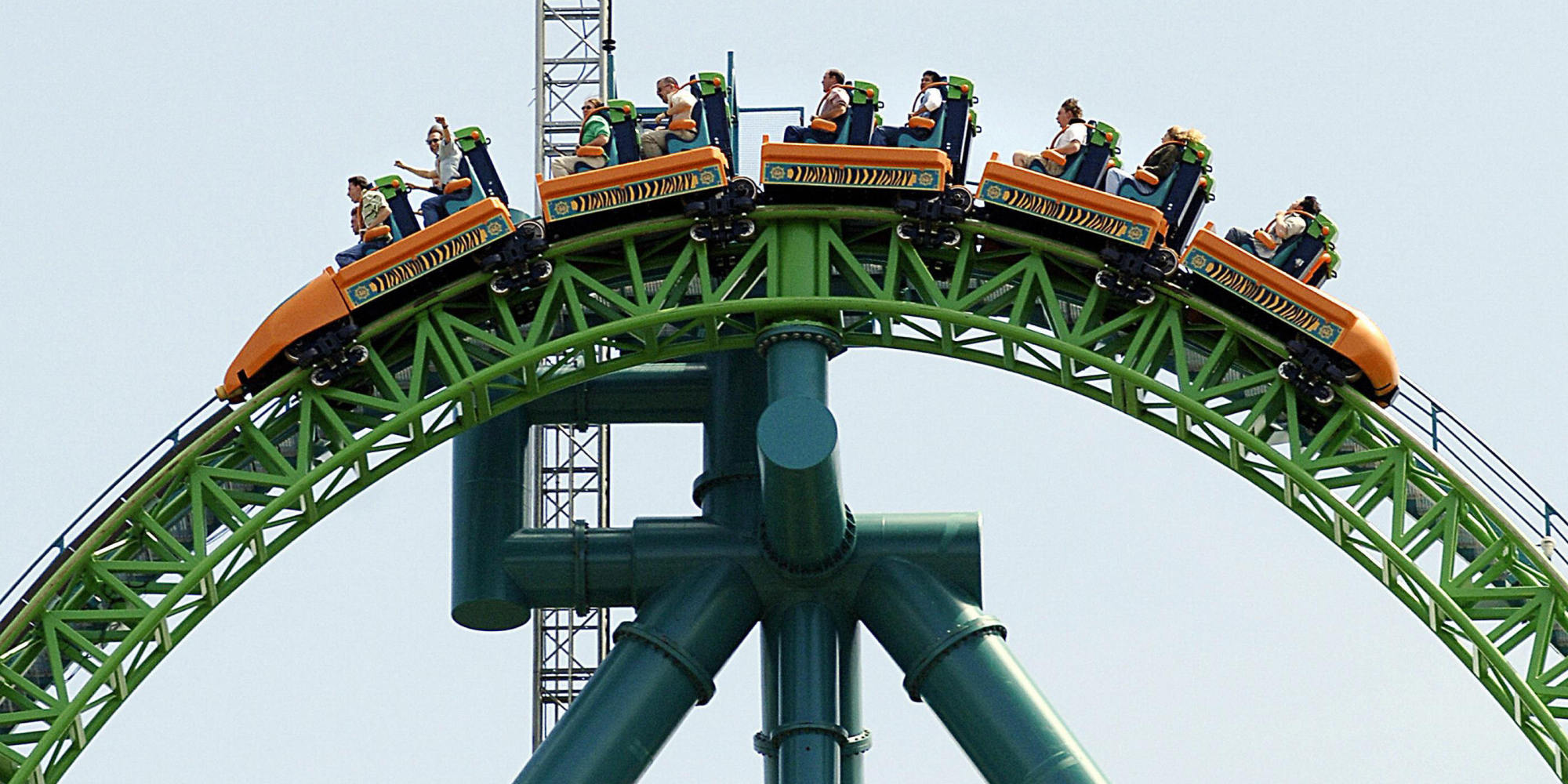 The Kingda Ka At Six Flags New Jersey Tallest Roller Coaster In Diagram Of Related Keywords Suggestions