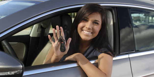 Image result for young people driving