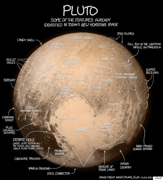 pluto high res def photo