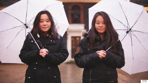 secret life of twins