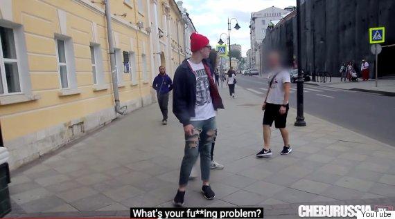 russia social experiment