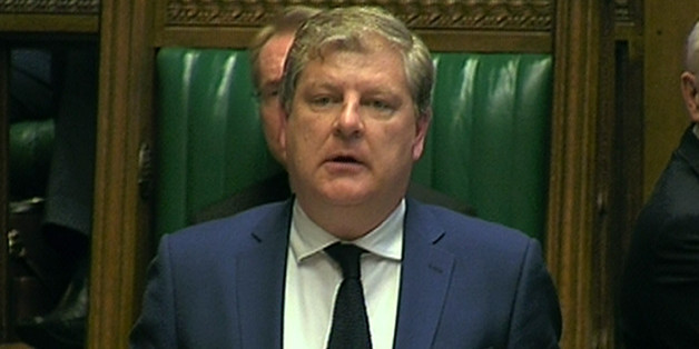 SNP Westminster leader Angus Robertson gives his tribute to former Liberal Democrat leader Charles Kennedy in a special House of Commons session following his sudden death on Monday.