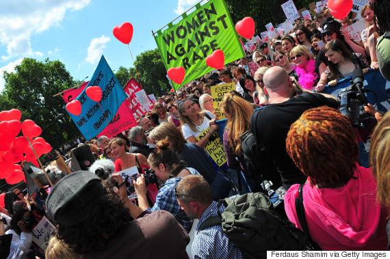 slutwalk uk