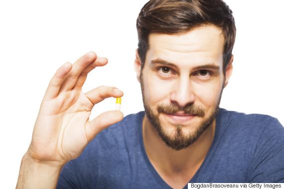 man pill