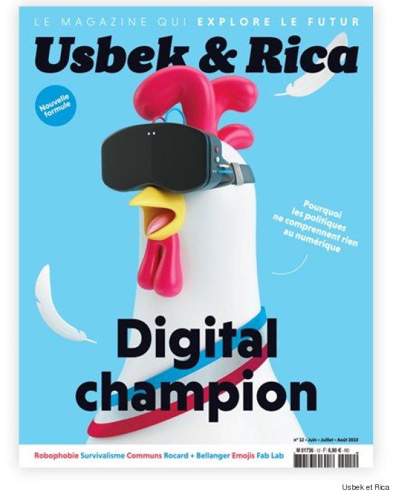 digital champion
