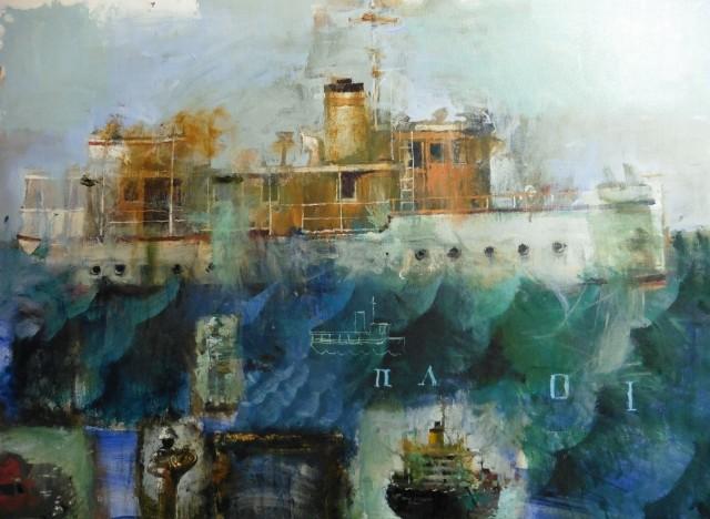 zoumboulakis gallery