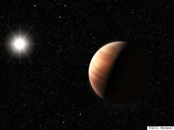 jupiter twin planet