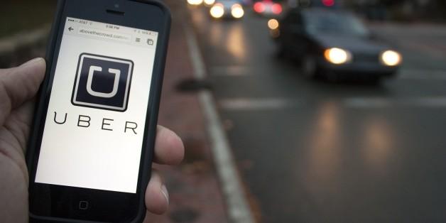 Uber se défend suite au communiqué de la wilaya de Casablanca