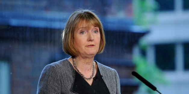 File photo dated 18/05/15 of acting Labour leader Harriet Harman, who has rejected a proposal to put the next Labour leader up for re-election in three years' time.