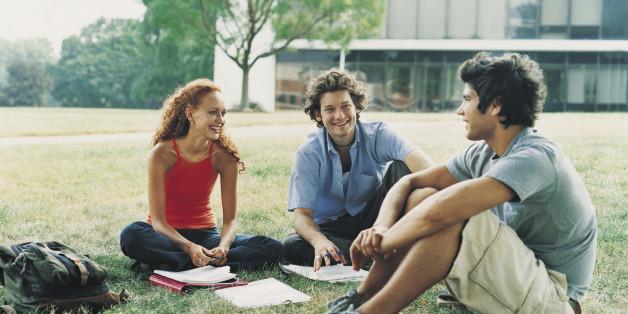 Uni-Ranking 2015: Das sind Deutschlands beste Hochschulen