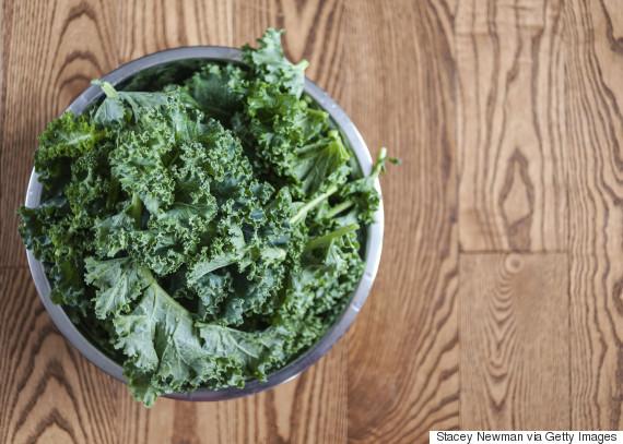 kale dangers