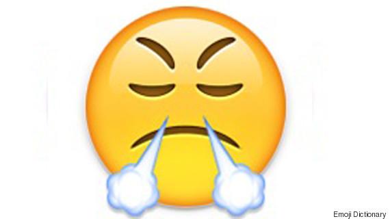 world emoji day angry emoji