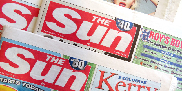 General view of The Sun Newspaper, who are planning on posting free promotional copies of the paper. The paper have however agreed not to post copies of it in Liverpool after postal staff refused to deliver the paper because of the continued ager at the way the paper reported the 1989 Hillsborough stadium tragedy.
