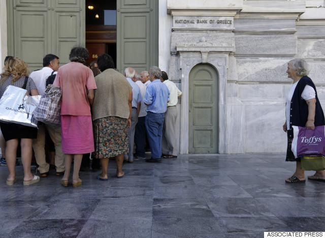 greek banks 20 july