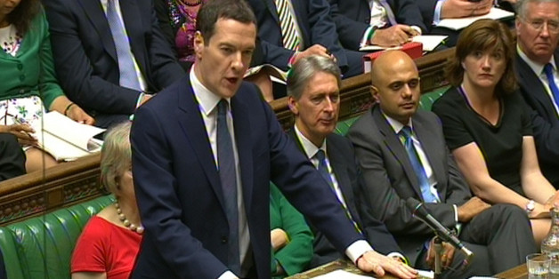 Chancellor of the Exchequer George Osborne will unveil his Spending Review on November 25