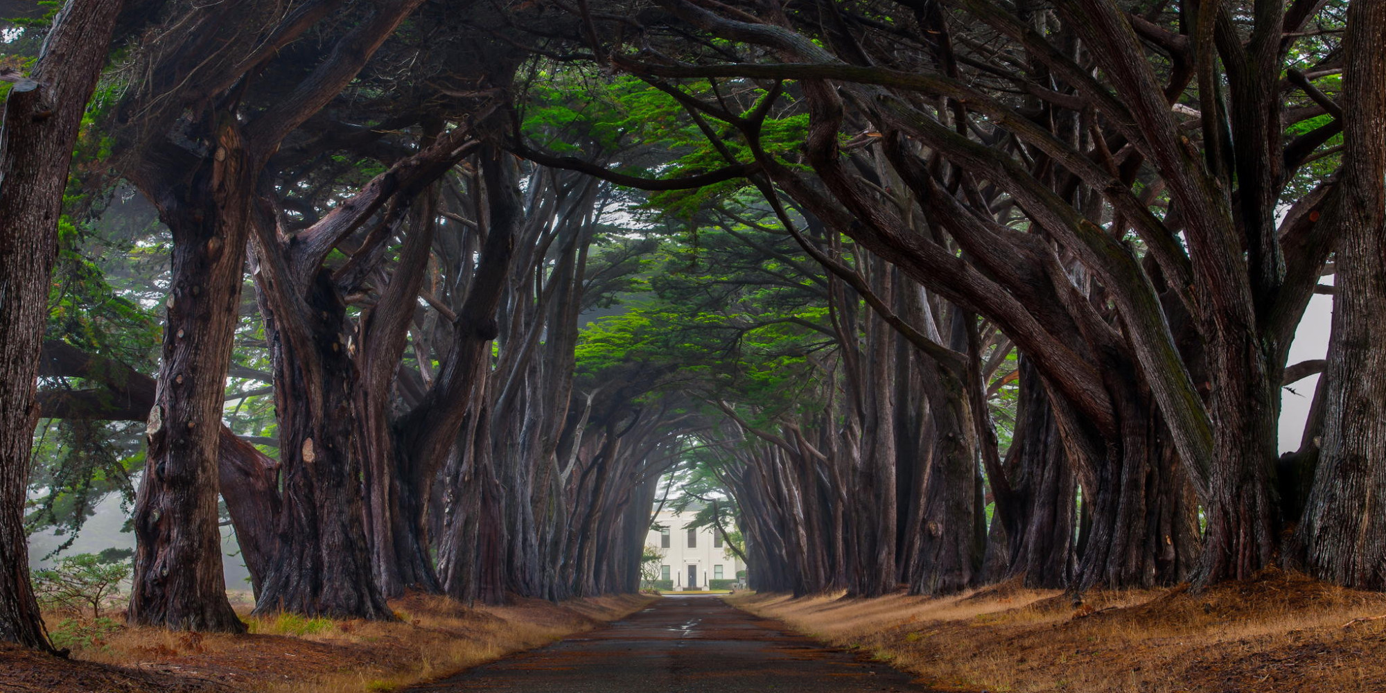 The 7 Most Beautiful Places In California You Didn T Know Existed Huffpost