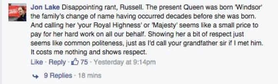 russell brand