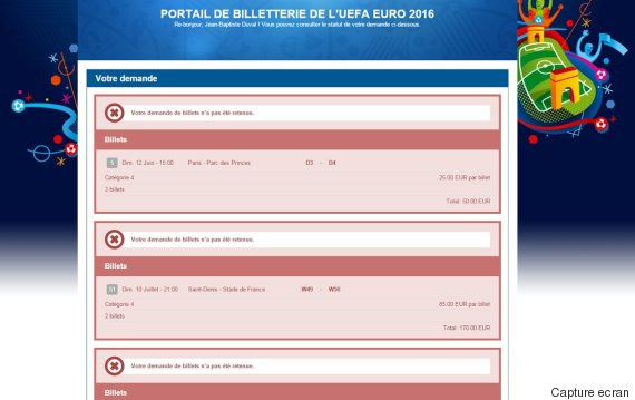 billets euro 2016