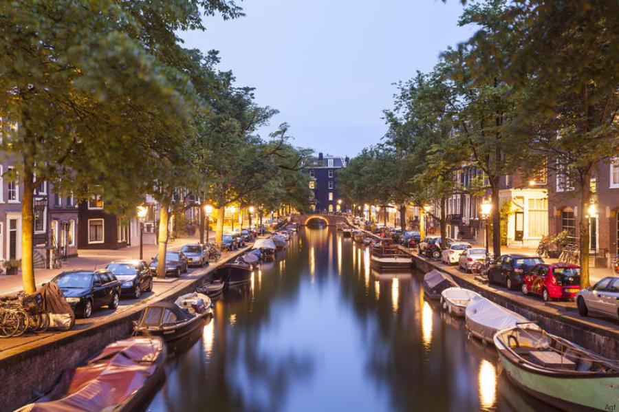 19 ragioni per cui la vita sarebbe migliore se vivessi ad for B b ad amsterdam centro