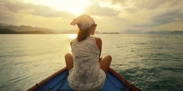The Very Best Advice For Women Traveling Alone