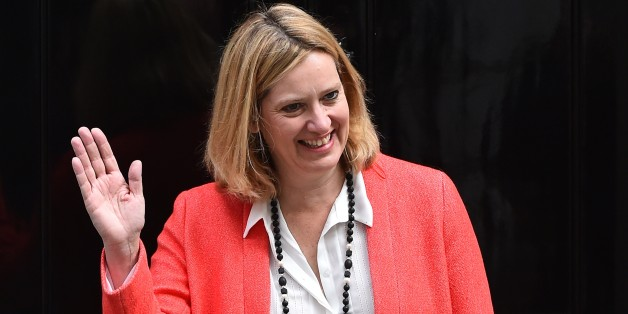 "Amber Rudd: climate change ""cannot be left to one part of the political spectrum to dictate the solution"""