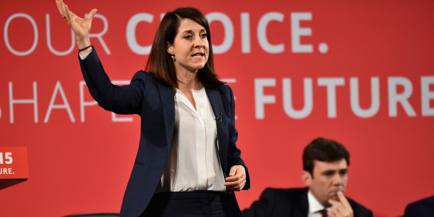 Liz Kendall  (Photo by Jeff J Mitchell/Getty Images)