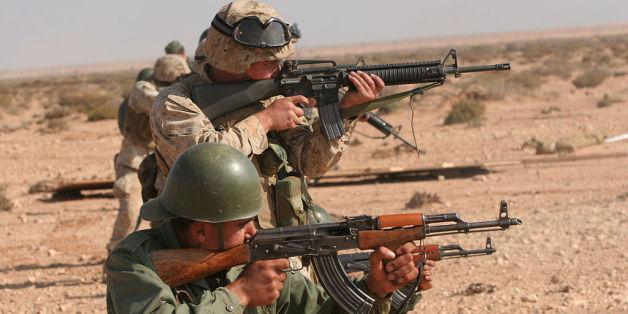 Le Maroc et l'Algérie, plus gros importateurs d'armes en Afrique