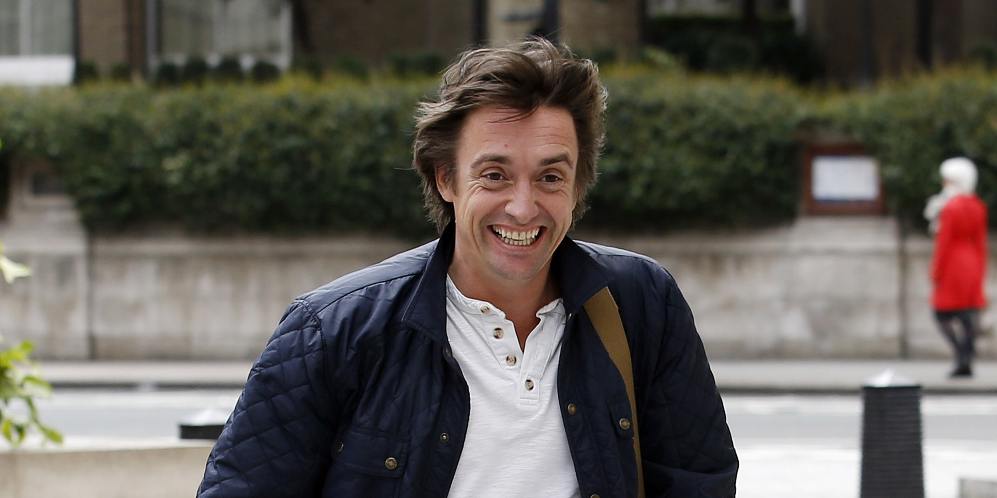 top gear 39 richard hammond confirms plan to continue working with jeremy clarkson and james may. Black Bedroom Furniture Sets. Home Design Ideas