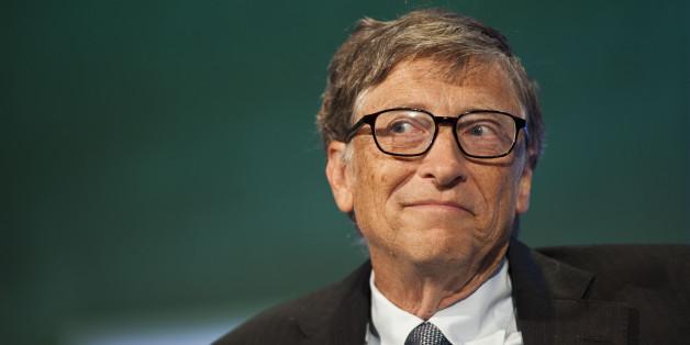 Nur vier Prozent der Bevölkerung sind intelligent genug, um diese Fragen zu beantworten. Gehört Bill Gates auch dazu?
